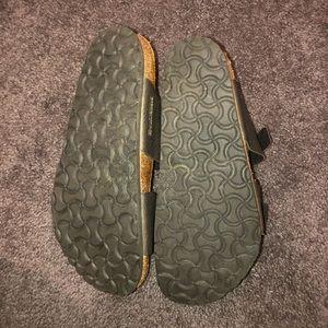 Birkenstock Shoes - Birkenstock Two Strap Sandal SIZE: 39